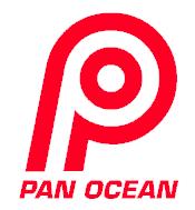 Pan Ocean logo screenshot 175x198